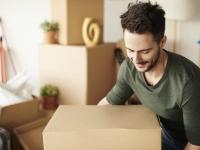 С чего начинать переезд